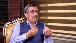 برنامه محمود احمدی نژاد برای انتخابات 1400 لورفت