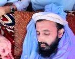طالبان فرمانده داعش در افغانستان را تیرباران کرد +عکس