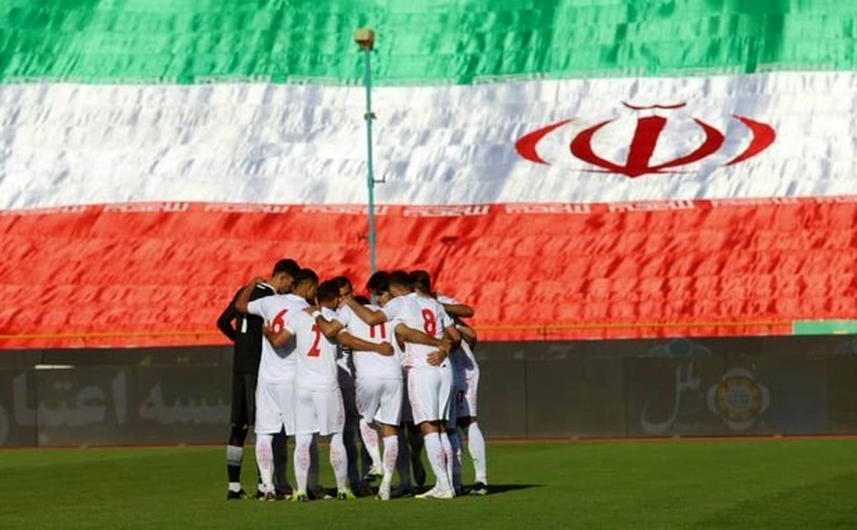 زمان بازیهای تیم ملی ایران اعلام شد+جزئیات بیشتر