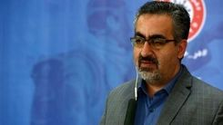 واکنش جنجالی جهانپور درباره تزریق واکسن کرونا به ایرانیان در ارمنستان