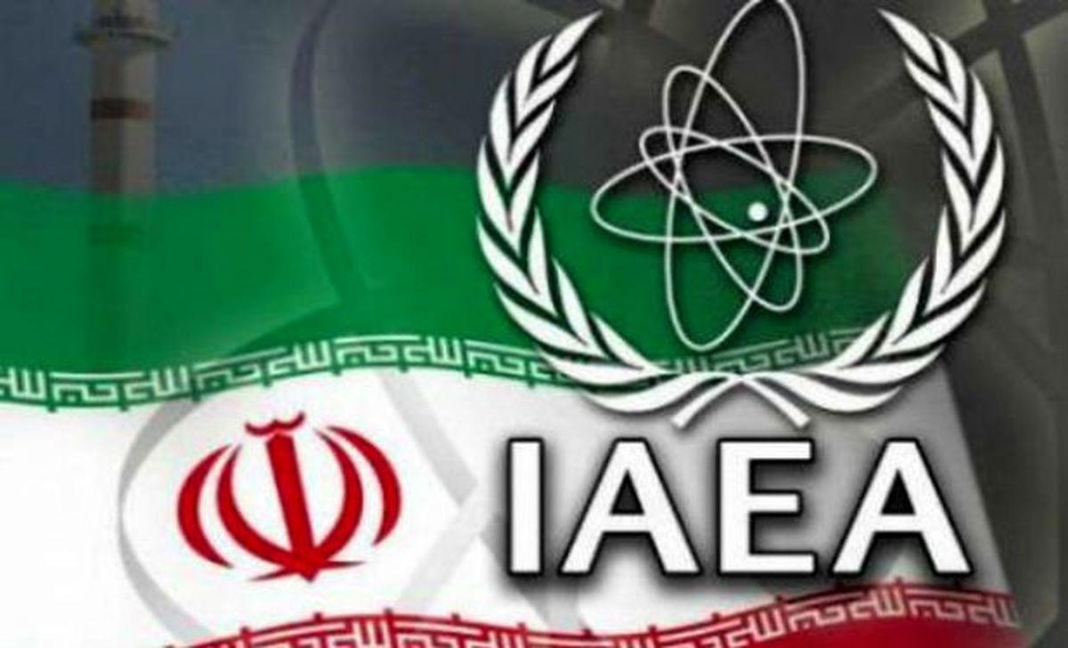 استقبال آمریکا از تمدید توافق ایران و آژانس+جزئیات بیشتر