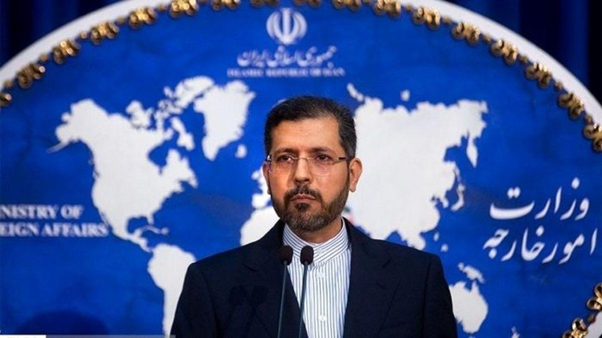 علت حمله به کنسولگری ایران در عراق چیست؟