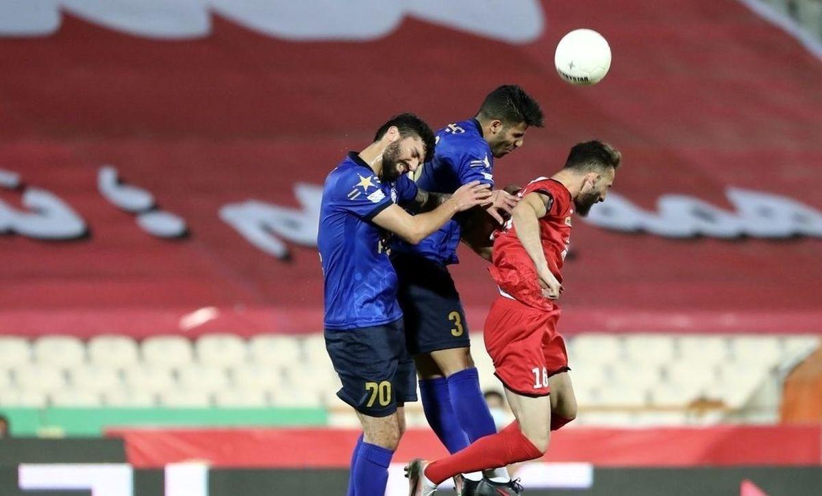 قرعه کشی جام حذفی هفته آینده برگزار می شود
