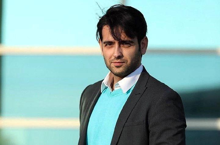 امیرحسین آرمان بازیگری را کنار گذاشت!+عکس لورفته