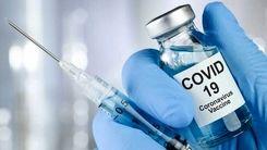 نخستین تصویر از واکسن کرونا روسی که در ایران تزریق شد