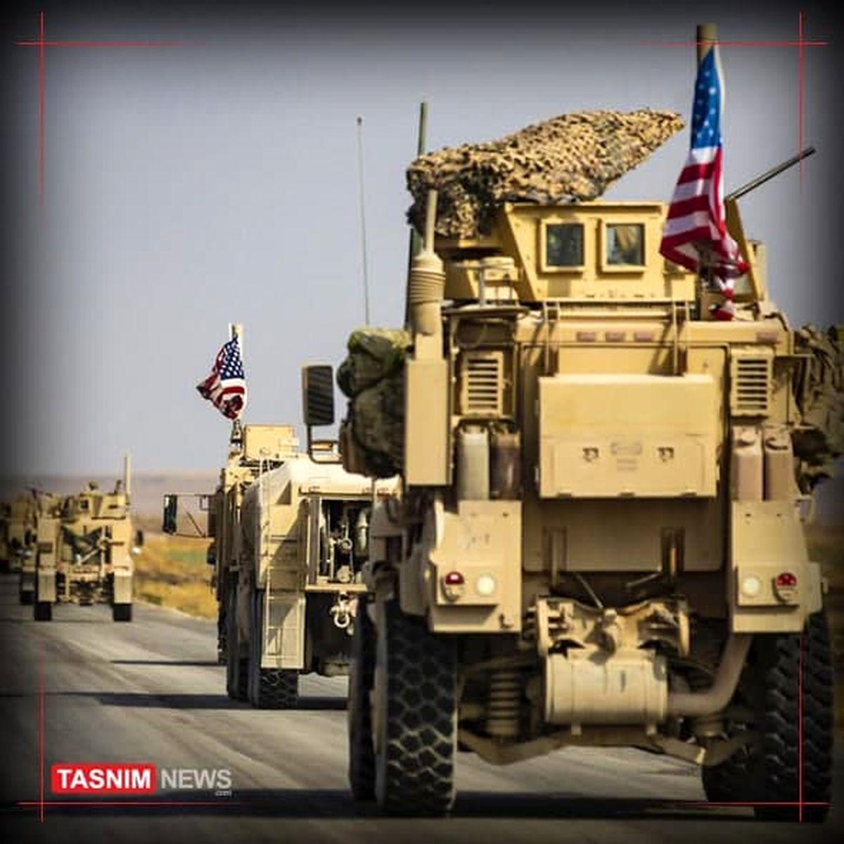 حمله به کاروان آمریکا در بغداد