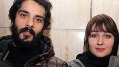 ورزش لاکچری ساعد سهیلی و همسرش جنجال به پا کرد+تصاویر دیده نشده