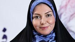 همسر سابق آزاداه نامداری از ایران رفت/ آیا واقعیات دارد؟