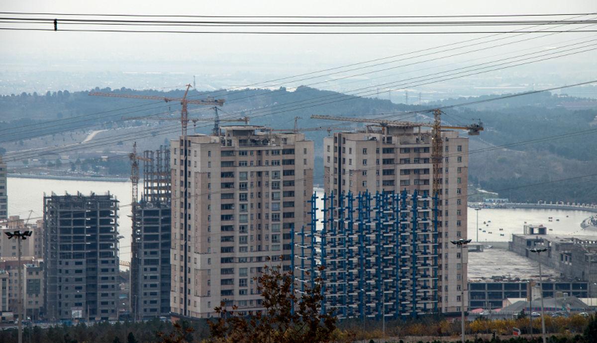 قیمت مسکن در محلات گران قیمت تهران چند؟