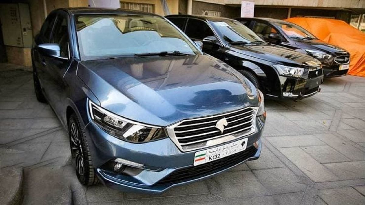 پیش فروش بدون قرعهکشی ایران خودرو/ثبت نام فروشفوقالعاده خودرو+جزئیات