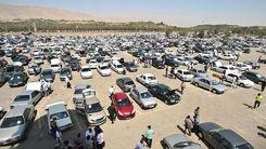قیمت خودرو در بازار تغییر کرد/ قیمت خودرو در هفته اول خرداد چقدر شد؟