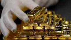 قیمت طلا صعودی شد / رکورد جدید قیمت طلا