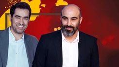 خاطره جالب محسن تنابنده از همکاری با شهاب حسینی+فیلم