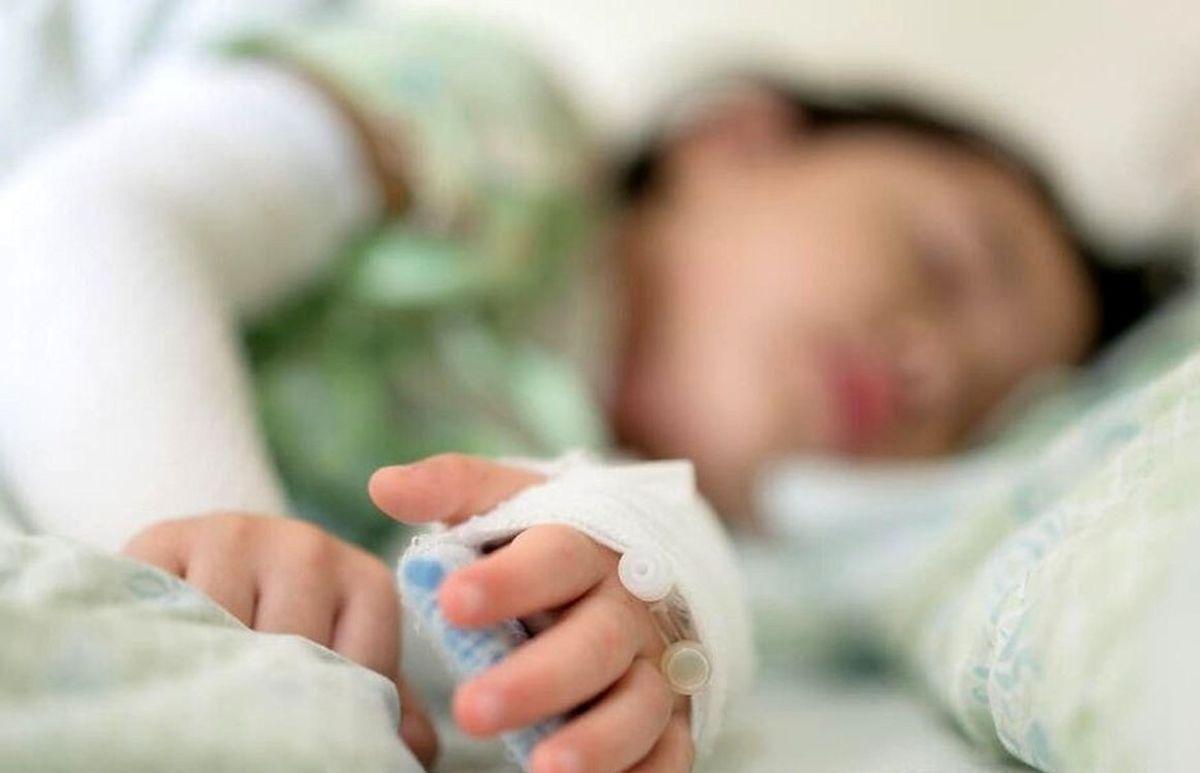 افشاگری مرگ کودک 6 ساله بعد از خوردن لبنیات یک برند معروف