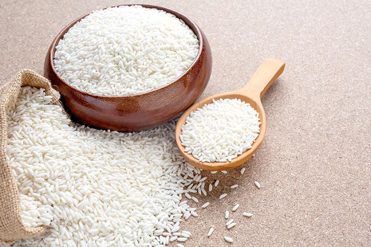افزایش سرسام آور قیمت برنج در بازار