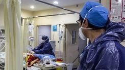بستری ۵۶ بیمار مبتلا به قارچ سیاه در تهران/ تخلیه چشم عارضه هولناک این بیماری
