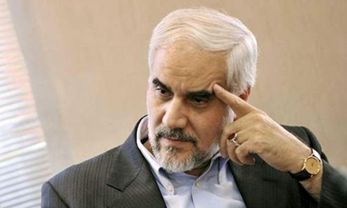 اولین واکنش اصلاح طلبان به نامه مهرعلیزاده خطاب به بهزاد نبوی