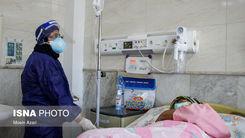 آخرین آمار بیماران کرونایی در کشور