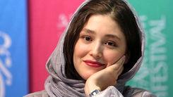 فرشته حسینی از لباس روز عروسی اش رونمایی کرد +عکس