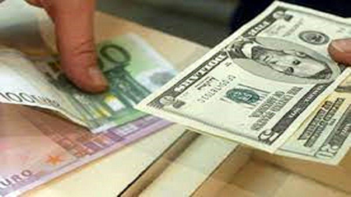 قیمت دلار در بازار آزاد ۱۸ مهر ۱۴۰۰