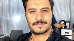 افشاگری راز زندگی جواد عزتی و همسرش+عکس دیدنی