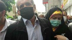 ثبت نام مسعود پزشکیان برای انتخابات 1400