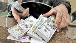 سیر صعودی قیمت ارز در صرافیها