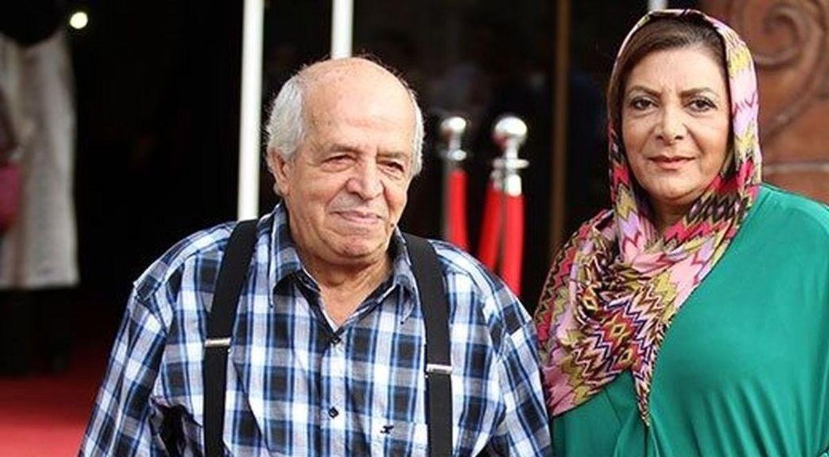 اولین مصاحبه با مهوش وقاری بعد از مرگ محسن قاضی مرادی فضای مجازی را تکان داد