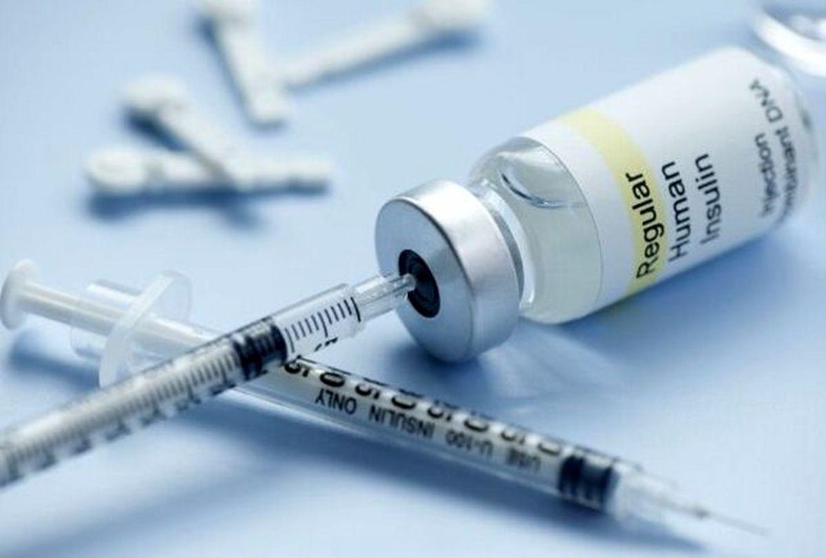 دستگیری فروشنده انسولینهای تقلبی/ کشف ۲۰۰ انسولین تقلبی+جزئیات بیشتر