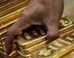 قیمت طلا امروز چقدر شد؟