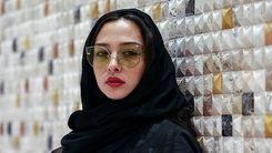 عکس آناهیتا درگاهی در کنار بازیگر معروف زن لو رفت+عکس دیده نشده