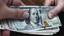 قیمت دلار در بازار آزاد ۶ مهر ۱۴۰۰