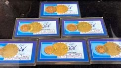 قیمت سکه به زیر 9 میلیون تومان سقوط کرد