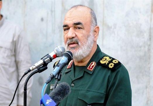 قول سردار سلامی به مردم خوزستان کی عملی می شود؟+ جزئیات بیشتر