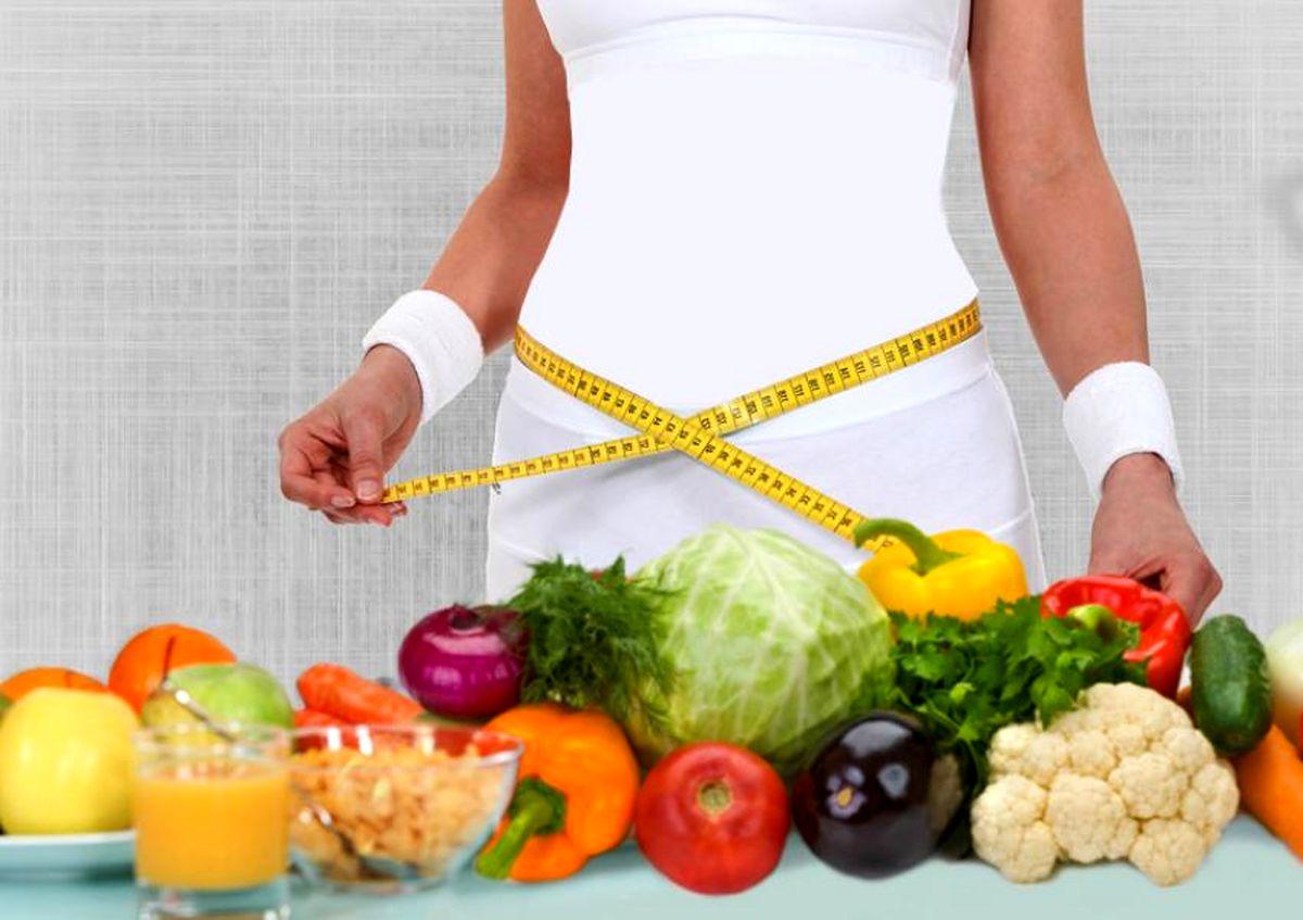 برنامه رژیم لاغری رایگان / به هر قیمتی لاغر نشوید !