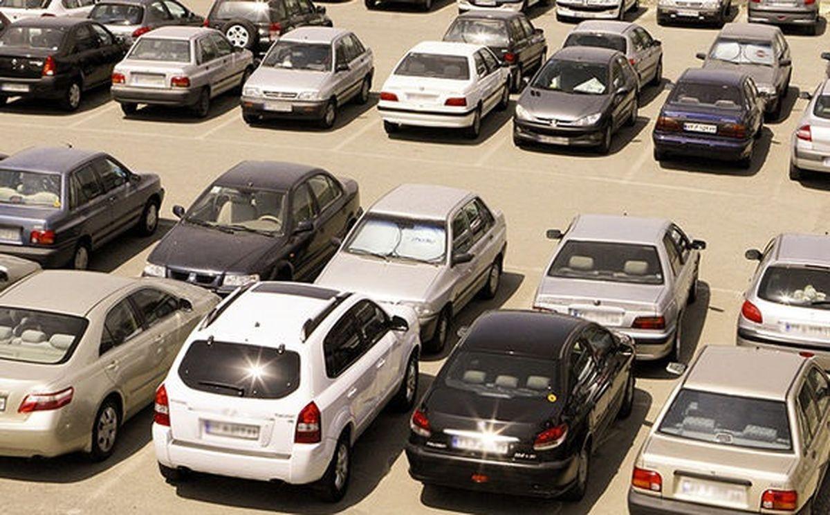 جدیدترین قیمت خودروهای خارجی اعلام شد/کیا در ایران چند هست؟