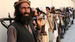 افغانستان سقوط کرد / طالبان رادیو را گرفتند