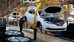 خودرو سازان گران کردند/ مشتریان خودرو شوکه شدند +قیمت