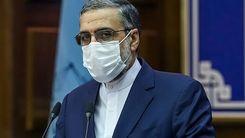 آخرین اقدامات برای بازگرداندن میلاد حاتمی به ایران