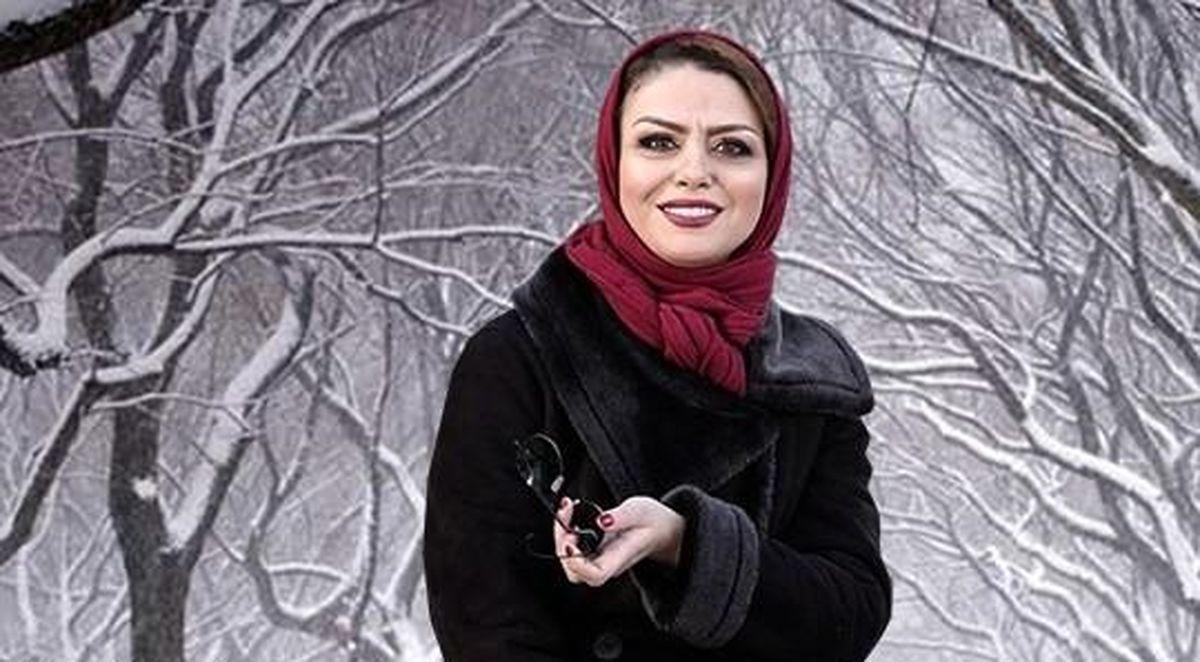 دو بازیگر زن ایرانی در ارمنستان واکسن زدند/ببینید