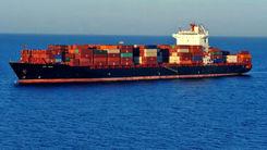 خبرفوری/تیراندازی سپاه به کشتی های آمریکایی