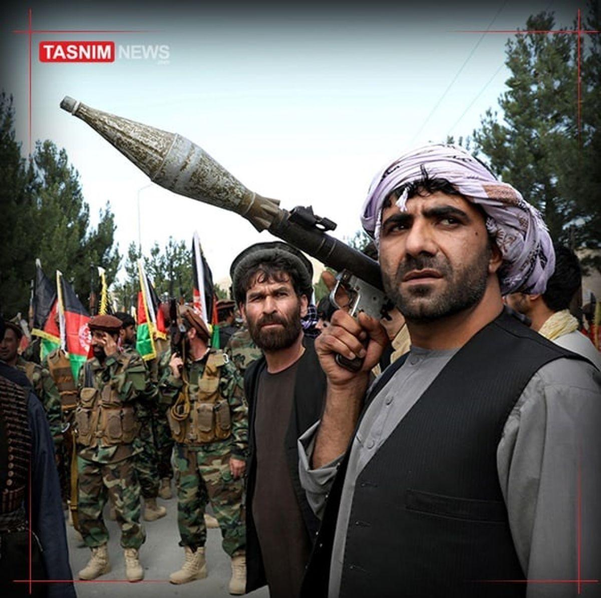 دیدگاه عجیب طالبان درباره حجاب زنان + فیلم لو رفته
