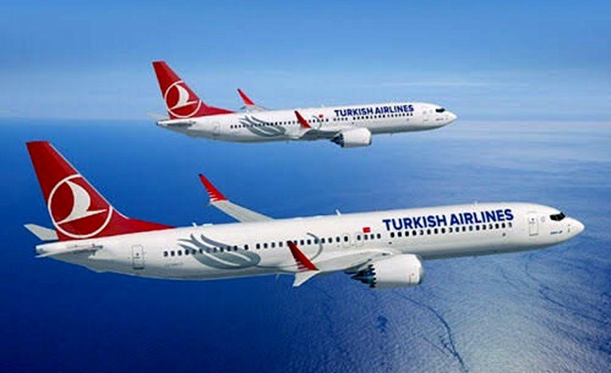 شرط ورود به پروازهای ترکیه چیست؟