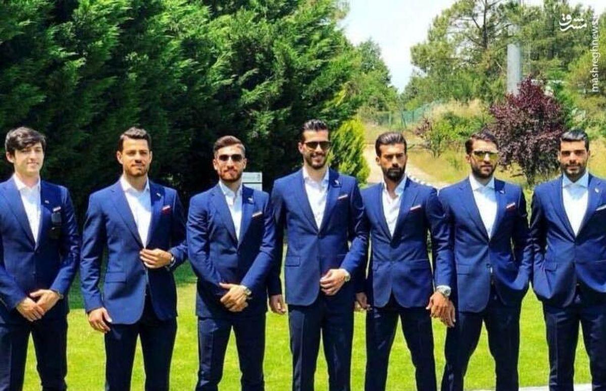 تاجر ترکیه ای به دنبال فوتبالیست های ایرانی