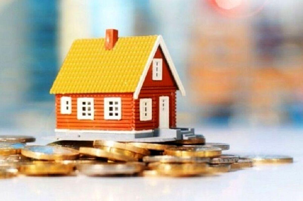 نرخ سود وام مسکن کاهش یافت؟