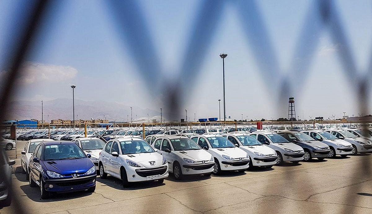 قیمت های غافلگیر کننده در بازار خودرو/قیمت جدید پراید و پژو
