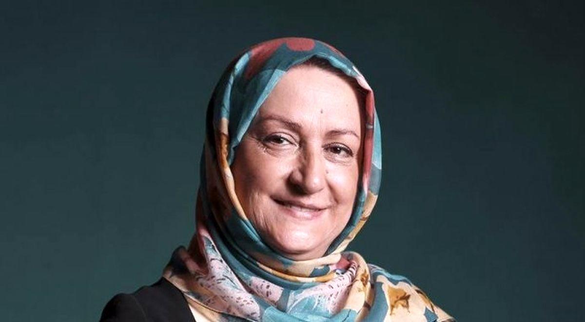 عکس تولد دختر مریم امیرجلالی لو رفت+تصاویر دیده نشده