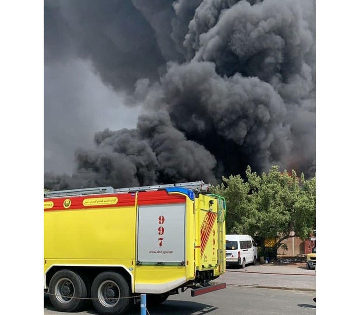 انفجار وحشتناک در اردبیل | جزئیات
