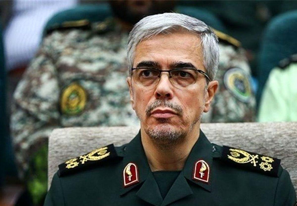 نابودی اسراییل دستورکار دائمی نیروهای مسلح ایران+جزئیات بیشتر