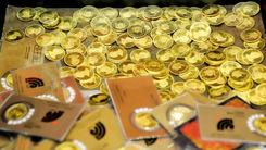 قیمت سکه تمام 99 / سکه در سراشیبی سقوط